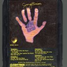 George Harrison - Living In The Material World 1973 APPLE A43 8-TRACK TAPE