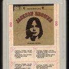Jackson Browne - Jackson Browne 1972 Debut AMPEX ASYLUM A12 8-TRACK TAPE