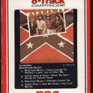 Alabama - Mountain Music 1982 RCA A12 8-TRACK TAPE