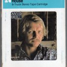 David Soul - David Soul 1976 Debut CRC AC1 8-TRACK TAPE