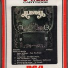 Alabama - Feels So Right 1981 RCA AC1 8-TRACK TAPE