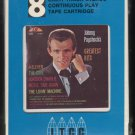 Johnny Paycheck - Greatest Hits 1968 LITTLE DARLIN Sealed A14 8-TRACK TAPE