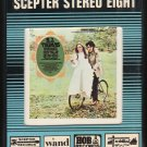 B.J. Thomas - Raindrops Keep Falling On My Head 1969 SCEPTER Sealed A14 8-TRACK TAPE