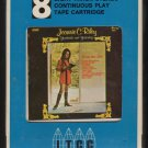 Jeannie C. Riley - Yearbooks And Yesterdays 1969 PLANTATION Sealed A14 8-TRACK TAPE