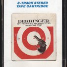 Rick Derringer - If I Weren't So Romantic, I'd Shoot You 1978 CBS A17A 8-TRACK TAPE