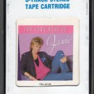 Janie Fricke - The Very Best Of Janie 1985 CRC A48 8-TRACK TAPE