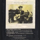 Neil Young - Comes A Time 1978 REPRISE A18A 8-TRACK TAPE