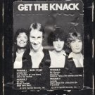 The Knack - Get The Knack 1979 CAPITOL A18A 8-TRACK TAPE