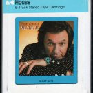 Mel Tillis - The Very Best Of Mel Tillis 1981 CRC A18F 8-TRACK TAPE