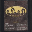 The Beatles - Love Songs 1977 CAPITOL A12 8-TRACK TAPE