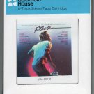Footloose - Original Motion Picture Soundtrack 1984 CRC Sealed A43 8-TRACK TAPE