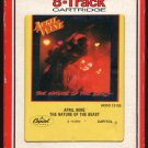 April Wine - The Nature Of The Beast 1981 RCA CAPITOL T5 8-TRACK TAPE
