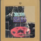 Rush - 2112 1976 MERCURY A49 8-TRACK TAPE