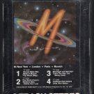 M - New York London Paris Munich 1979 WB Sealed AC2 8-TRACK TAPE