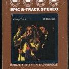 Cheap Trick - Cheap Trick At Budokan 1978 EPIC A20 8-TRACK TAPE