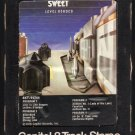 Sweet - Level Headed 1978 CAPITOL A20 8-TRACK TAPE