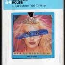 Missing Persons - Spring Sessions M 1982 Debut CRC A20 8-TRACK TAPE
