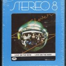 Clover - Love On The Wire 1977 MERCURY Sealed A20 8-TRACK TAPE