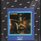 Trooper - Knock 'Em Dead Kid 1977 MCA Sealed A20 8-TRACK TAPE