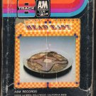 Head East - Flat As A Pancake 1975 A&M A48 8-TRACK TAPE