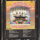 The Beatles - Magical Mystery Tour 1967 CAPITOL Re-issue A26 8-TRACK TAPE