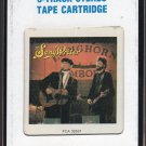 "Willie Nelson & Kris Kristofferson - Music From ""Songwriter"" 1984 CRC A4 8-TRACK TAPE"
