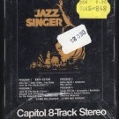 Neil Diamond - The Jazz Singer Soundtrack 1980 CAPITOL A2 8-TRACK TAPE