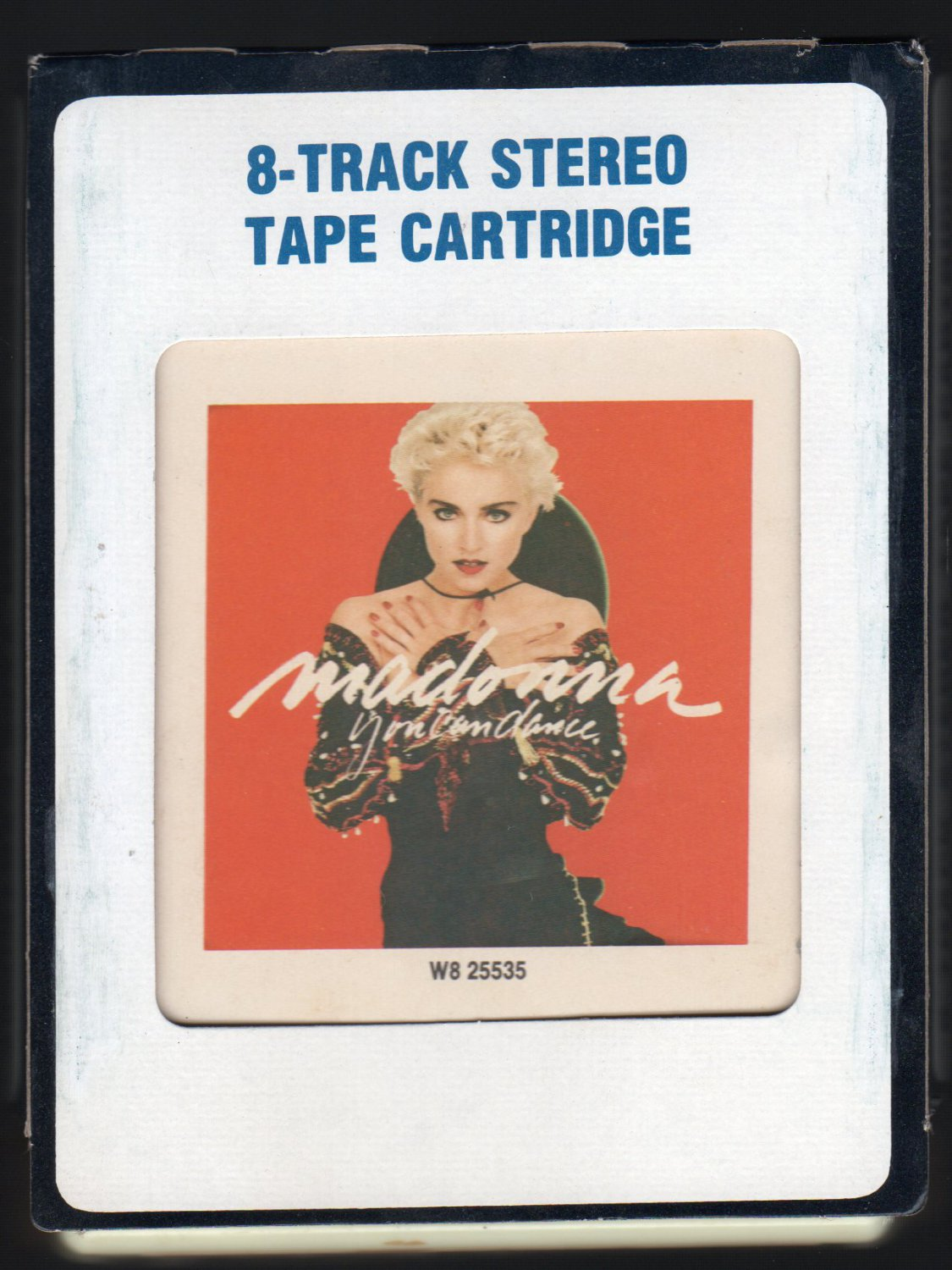 Madonna - You Can Dance 1987 CRC SIRE A45 8-TRACK TAPE