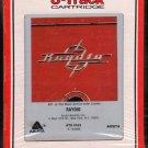 Raydio - Raydio 1978 Debut RCA ARISTA A45 8-TRACK TAPE