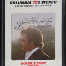 Johnny Mathis - All-Time Greatest Hits 1972 CBS Sealed A8 8-TRACK TAPE