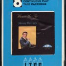 Johnny Paycheck - Wherever You Are 1969 ITCC LITTLE DARLING Sealed A8 8-TRACK TAPE