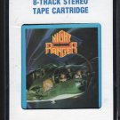 Night Ranger - 7 Wishes 1985 CRC MCA A45 8-TRACK TAPE