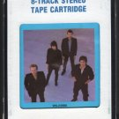 The Pretenders - Learning To Crawl 1984 CRC A45 8-TRACK TAPE