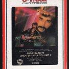 Eddie Rabbitt - Greatest Hits Vol II 1983 RCA WB A15 8-TRACK TAPE