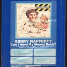 Gerry Rafferty - Can I Have My Money Back? 1971 Debut GRT TRNSATLC A21C 8-TRACK TAPE