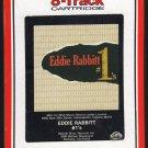 Eddie Rabbitt - #1's 1985 RCA A21C 8-TRACK TAPE