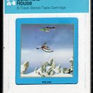 Yes - Yesshows 1980 CRC ATLANTIC A21C 8-TRACK TAPE