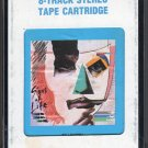 Billy Squier - Signs Of Life 1984 CRC CAPITOL A21C 8-TRACK TAPE