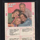 All In The Family - All In The Family 1971 AMPEX ATLANTIC A21C 8-TRACK TAPE