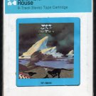 Yes - Drama 1980 CRC ATLANTIC A45 8-TRACK TAPE