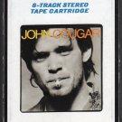John Mellencamp - John Cougar 1979 CRC RIVA A21C 8-TRACK TAPE