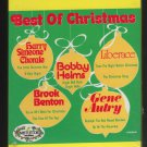 Best Of Christmas - Various Artists MISTLETOE Sealed AC5 8-TRACK TAPE