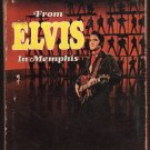Elvis Presley - From Elvis In Memphis 1969 RCA A41 8-TRACK TAPE
