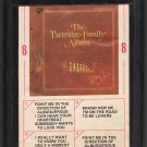 The Partridge Family - The Partridge Family Album 1970 AMPEX BELL A18D 8-TRACK TAPE