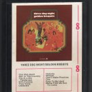 Three Dog Night - Golden Bisquits 1972 RCA ABC AC3 8-TRACK TAPE