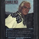 Charlie Rich - Once A Drifter 1980 ELEKTRA A33 8-TRACK TAPE