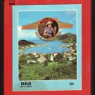 Danny Davis And The Nashville Brass - Caribbean Cruise 1973 RCA Quadraphonic A33 8-TRACK TAPE