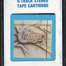 Chicago - Chicago 17 1984 CRC A33 8-TRACK TAPE