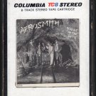 Aerosmith - Night In The Ruts 1979 CBS A33 8-TRACK TAPE