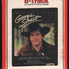 George Strait - Greatest Hits 1985 RCA MCA A33 8-TRACK TAPE
